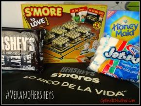 #veranohersheys giveaway – Quieromas!