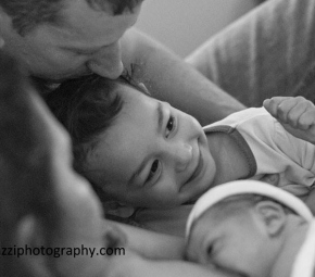 Why you should consider birth photography.