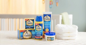 40 Weeks Movie and Dr. Smith's Diaper Rash OintmentGiveaway
